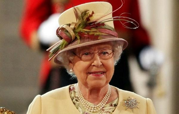 Elisabeta a II-a