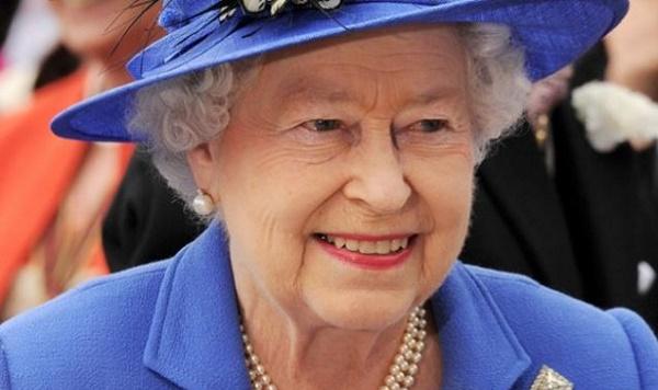 Regina Elisabeta a II-a a decedat