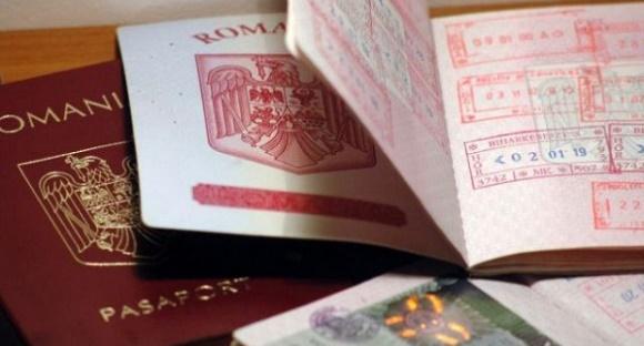 Pasapoart UK