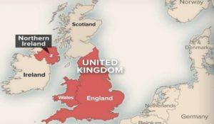 Nicola Sturgeon propune separarea Scotiei de UK