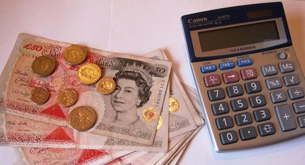 Impozite si taxe in UK