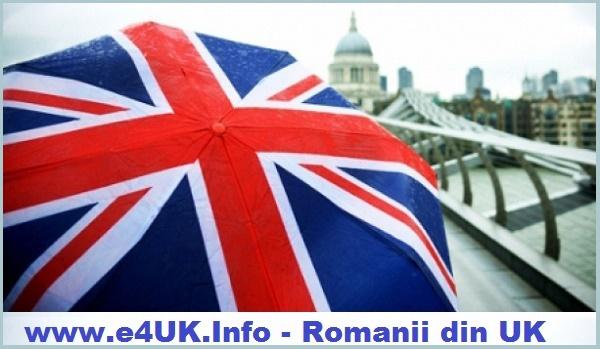 Adresa Ambasada Romaniei in UK