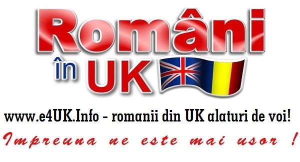 Romani in UK 2018