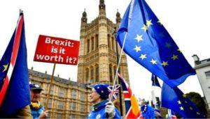 Va fi sau nu Brexit pana la urma?