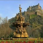 Castel-Edinburgh-scotia