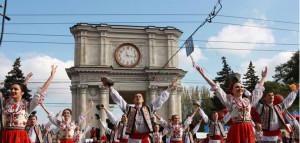 Forumul moldovenilor din Anglia