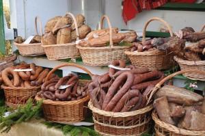 Mancaruri si produse romanesti in Marea Britanie