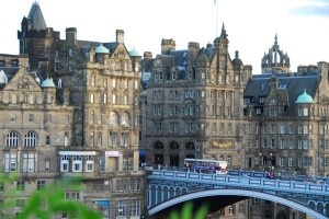 Forumul romanilor din Edinburgh