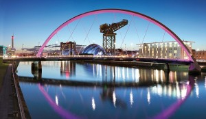 Romani in Glasgow