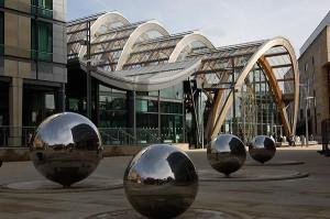 Locuri de munca in Sheffield