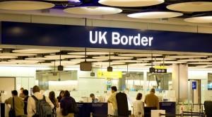 Noi reguli pentru a fi emigrant in UK