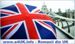 Adresa Ambasada si Consulat roman in UK