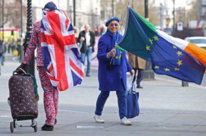 Soarta romanilor dupa Brexit